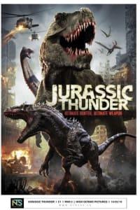Jurassic Thunder | Bmovies