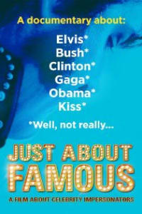 Just About Famous | Bmovies