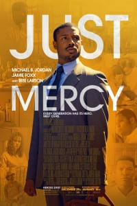 Just Mercy   Bmovies