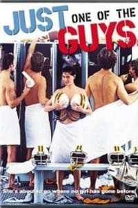 Just One of the Guys   Bmovies