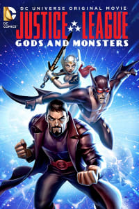 Justice League: Gods And Monsters | Bmovies
