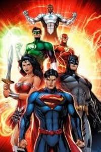 Justice League: War | Bmovies