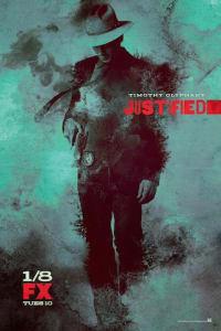 Watch Justified - Season 4 Fmovies