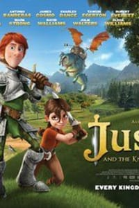 Justin and the Knights of Valour   Bmovies