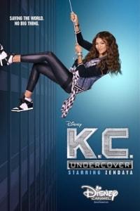 K C Undercover - Season 1 | Bmovies
