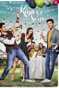 Kapoor and Sons | Watch Movies Online
