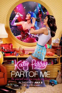 Katy Perry: Part of Me | Bmovies