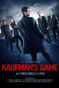 Kaufman's Game | Bmovies