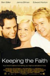 Keeping the Faith | Bmovies
