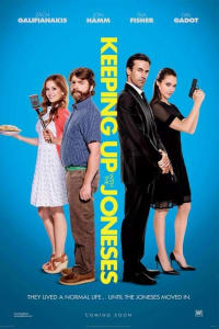 Keeping Up with the Joneses | Bmovies