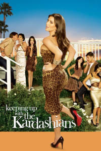 Keeping Up with the Kardashians - Season 1 | Bmovies