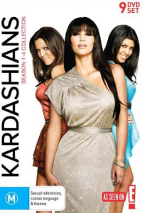 Keeping Up with the Kardashians - Season 5 | Bmovies
