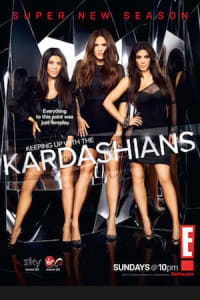 Keeping Up with the Kardashians - Season 6 | Bmovies