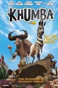 Khumba | Bmovies