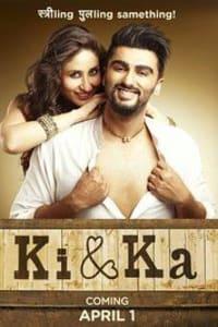 Ki and Ka | Bmovies
