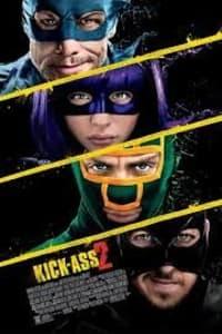 Kick-ass 2 | Bmovies