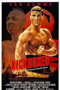 Kickboxer | Bmovies