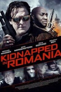 Kidnapped in Romania | Bmovies