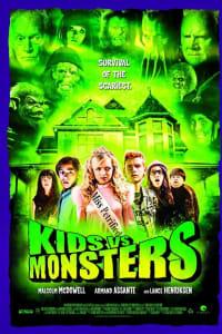 Kids vs Monsters | Bmovies