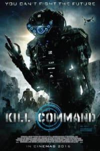 Kill Command   Bmovies