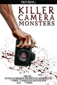 Killer Camera Monsters | Bmovies