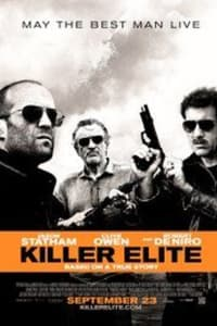 Killer Elite   Bmovies