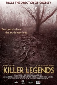 Killer Legends | Bmovies
