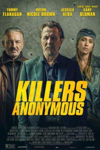 Killers Anonymous | Bmovies