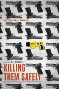 Killing Them Safely | Bmovies