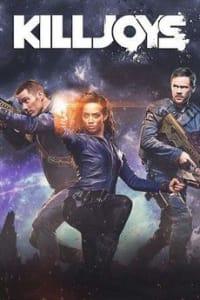 Watch Killjoys - Season 5 Full Movie on FMovies.to