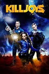 Killjoys - Season 5 | Bmovies
