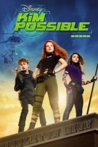 Kim Possible (2019) | Bmovies