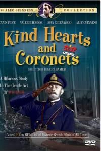 Kind Hearts and Coronets | Bmovies