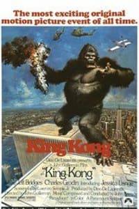 King Kong (1976)   Bmovies