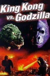 King Kong vs. Godzilla | Bmovies