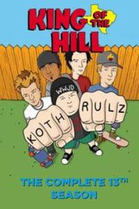King of the Hill - Season 13 | Bmovies