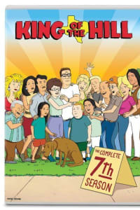 King of the Hill - Season 3 | Bmovies