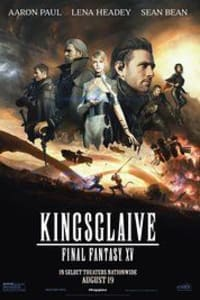 Kingsglaive: Final Fantasy XV | Watch Movies Online