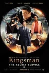 Kingsman: The Secret Service | Bmovies