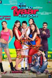 Kis Kisko Pyaar Karoon | Watch Movies Online