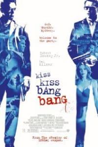 Kiss Kiss Bang Bang | Bmovies