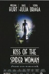 Kiss of the Spider Woman   Bmovies
