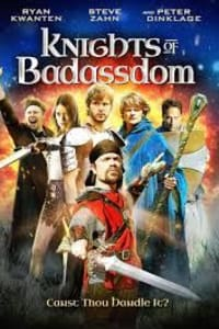 Knights Of Badassdom | Bmovies