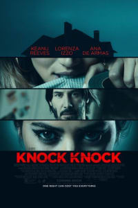 Knock Knock | Bmovies