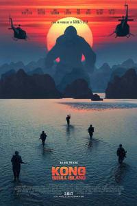 Kong: Skull Island   Bmovies