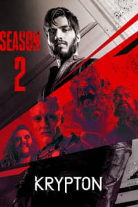 Krypton - Season 2 | Bmovies