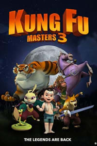 Kung Fu Masters 3 | Watch Movies Online