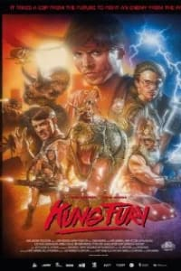 Kung Fury | Watch Movies Online