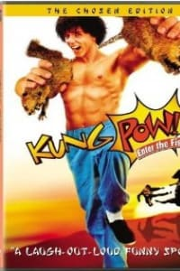 Kung Pow Enter The Fist | Bmovies
