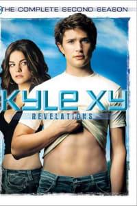 Kyle XY - Season 2 | Bmovies